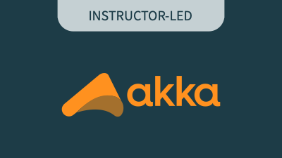 Lightbend Akka for Scala - Expert Akka-For-Scala-Expert