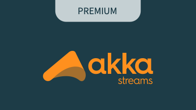 Lightbend Akka Streams for Java - Professional LTJ-P